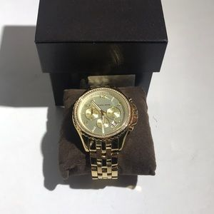 Michael Kors MK5347 Women's Watch (no battery)